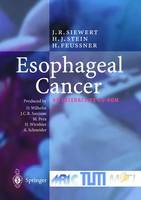 Esophageal Cancer: An Interactive CD-ROM (CD-ROM)
