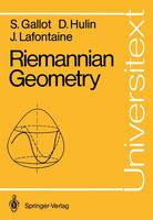 Riemannian Geometry - Universitext (Paperback)