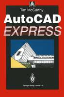 AutoCAD Express (Paperback)