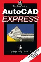AutoCAD Express II (Paperback)