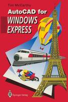 AutoCAD for Windows Express (Paperback)