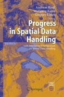 Progress in Spatial Data Handling: 12th International Symposium on Spatial Data Handling (Hardback)