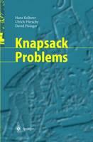 Knapsack Problems (Hardback)