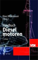 Handbuch Dieselmotoren - VDI-Buch (Hardback)