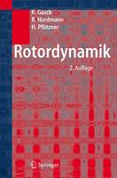 Rotordynamik (Hardback)