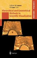 Hierarchical and Geometrical Methods in Scientific Visualization - Mathematics and Visualization (Hardback)