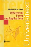 Differential Forms and Applications - Universitext (Paperback)