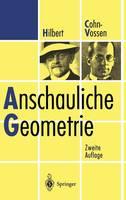 Anschauliche Geometrie (Hardback)