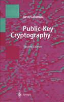 Public-Key Cryptography - Texts in Theoretical Computer Science. An EATCS Series (Hardback)