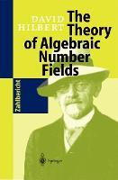 The Theory of Algebraic Number Fields (Hardback)