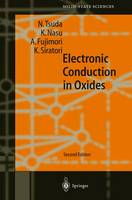 Electronic Conduction in Oxides - Springer Series in Solid-State Sciences 94 (Hardback)