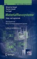 Materialflusssysteme (Hardback)