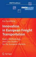 Innovation in European Freight Transportation