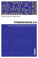Cyberscience 2.0: Research in the Age of Digital Social Networks - Campus Verlag - Interaktiva (Paperback)