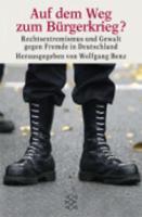 Auf Dem Weg Zum Burgerkrieg? (Paperback)