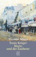 Tonio Kroger/Mario und der Zauberer (Paperback)