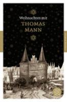 Weihnachten mit Thomas Mann (Paperback)