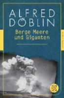 Berge Meere und Giganten (Paperback)
