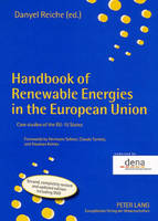 Handbook of Renewable Energies in the European Union: Case Studies of the EU-15 States (Paperback)