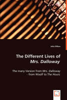 The Different Lives of Mrs. Dalloway (Paperback)