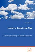 Under a Capricorn Sky (Paperback)