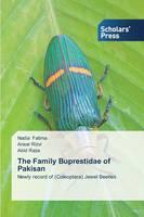 The Family Buprestidae of Pakisan (Paperback)
