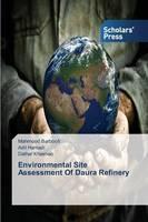Environmental Site Assessment Of Daura Refinery (Paperback)