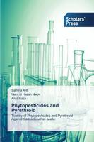 Phytopesticides and Pyrethroid (Paperback)