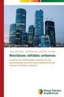 Residuos Solidos Urbanos (Paperback)