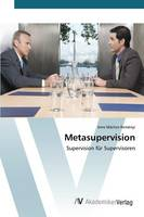 Metasupervision (Paperback)