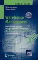Warehouse Management (Hardback)