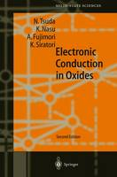 Electronic Conduction in Oxides - Springer Series in Solid-State Sciences 94 (Paperback)