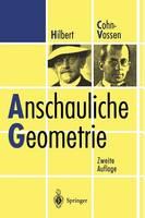 Anschauliche Geometrie (Paperback)