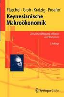 Keynesianische Makrookonomik (Paperback)