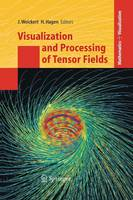 Visualization and Processing of Tensor Fields - Mathematics and Visualization (Paperback)