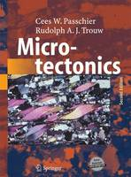 Microtectonics (Paperback)