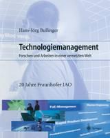 Technologiemanagement: Forschen Und Arbeiten in Einer Vernetzten Welt (Paperback)