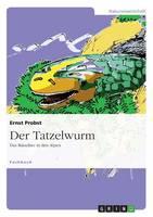 Der Tatzelwurm (Paperback)