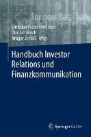 Handbuch Investor Relations und Finanzkommunikation (Hardback)