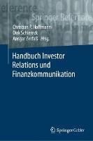 Handbuch Investor Relations und Finanzkommunikation - Springer Reference Wirtschaft