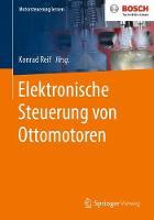 Elektronische Steuerung Von Ottomotoren - Motorsteuerung Lernen (Paperback)