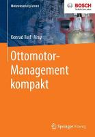 Ottomotor-Management Kompakt - Motorsteuerung Lernen (Paperback)