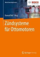 Zundsysteme Fur Ottomotoren - Motorsteuerung Lernen (Paperback)