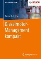 Dieselmotor-Management Kompakt - Motorsteuerung Lernen (Paperback)