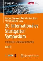 20. Internationales Stuttgarter Symposium: Automobil- Und Motorentechnik - Proceedings (Paperback)