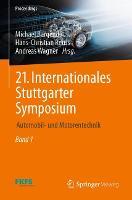 21. Internationales Stuttgarter Symposium: Automobil- Und Motorentechnik - Proceedings (Paperback)