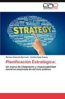 Planificacion Estrategica (Paperback)