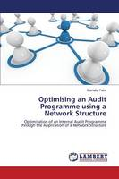 Optimising an Audit Programme Using a Network Structure (Paperback)