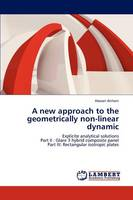 A New Approach to the Geometrically Non-Linear Dynamic (Paperback)