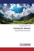 Caring for Nature (Paperback)